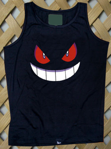 Pokemon Gunger Tank top