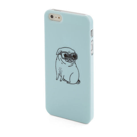 Quirky Funny Dog Phone Cover