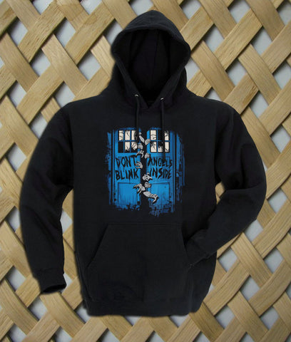 The Walking Angels Hoodie