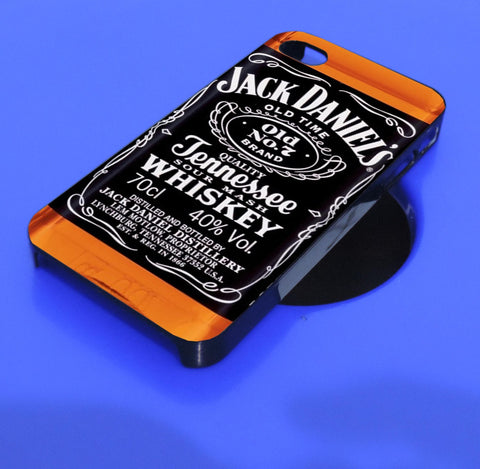 Whiskey Jack Daniels iPhone, iPod, and samsung galaxy case