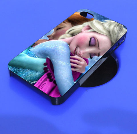 Anna elsa disney frozen iPhone, iPod, and samsung galaxy case