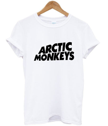 artic monkeys T shirt