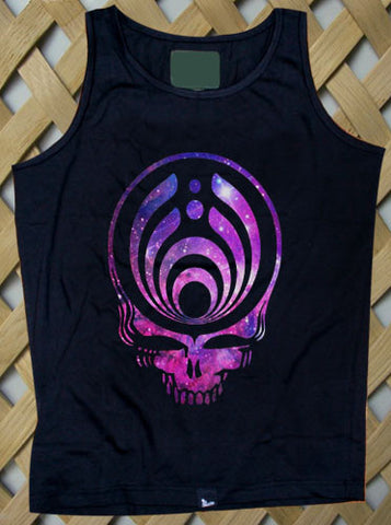 bassnectar tour Tank top
