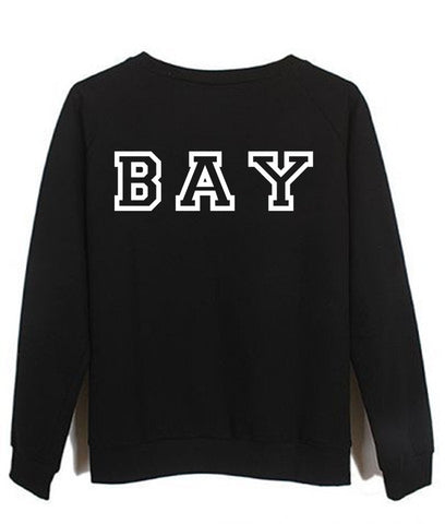 Bay sweatshirt