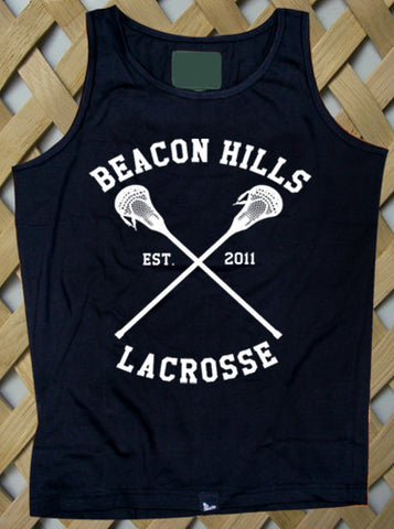 Beacon Hill Est 2011 tank top