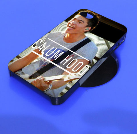 calum hood 5 second of summer_4 5 seconds of summer  iPhone, iPod, and samsung galaxy case