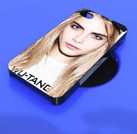 Cara delevingne fashion model star victoria's secret_4 iPhone, iPod, and samsung galaxy case