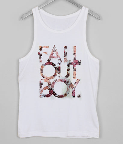 fall out boy tank