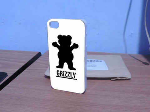 grizzly griptape iPhone, iPod, and samsung galaxy case