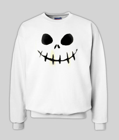 jake skellington sweatshirt
