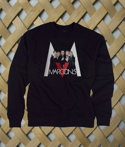 maroon 5 tour sweatshirt
