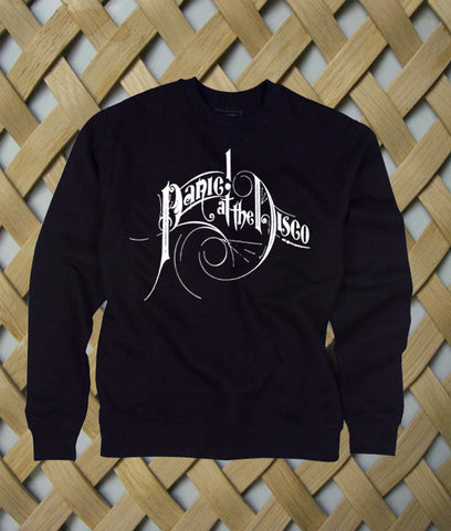 Panic at The Disco of Sweatshirt