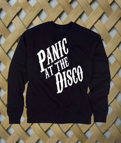 Panic at The Disco Logo of Sweatshirt