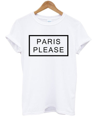 paris please
