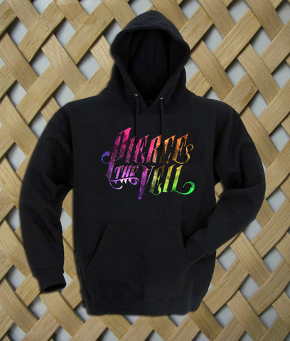 Pierce The Veil Collor Full Hoodie