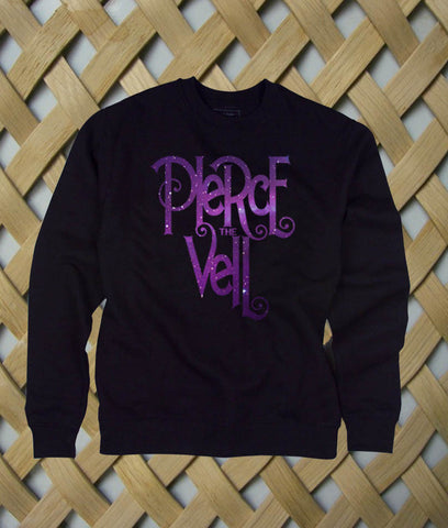 Pierce The Veil Galaxy Sweatshirt