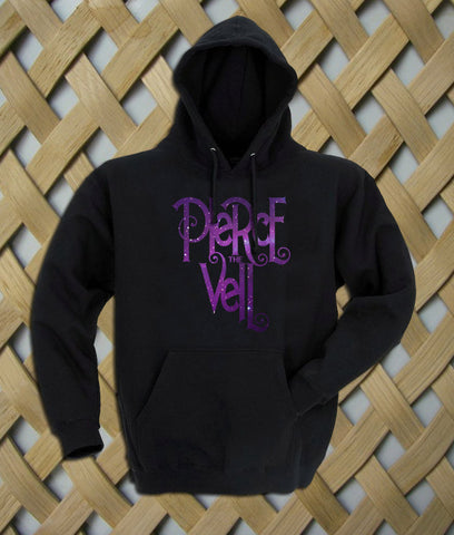 Pierce The Veil Galaxy Hoodie