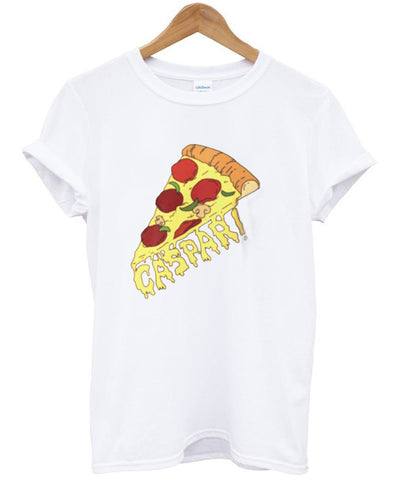 pizza caspar shirt