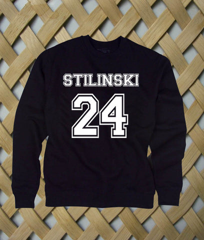 Stilinski Sweatshirt