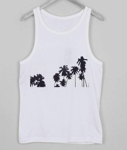 summer tree tanktop