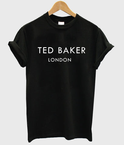 ted baker london tshirt
