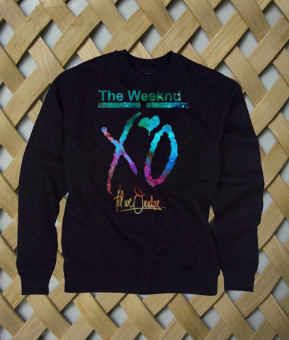 XO The Weekend Drake 05 Sweatshirt