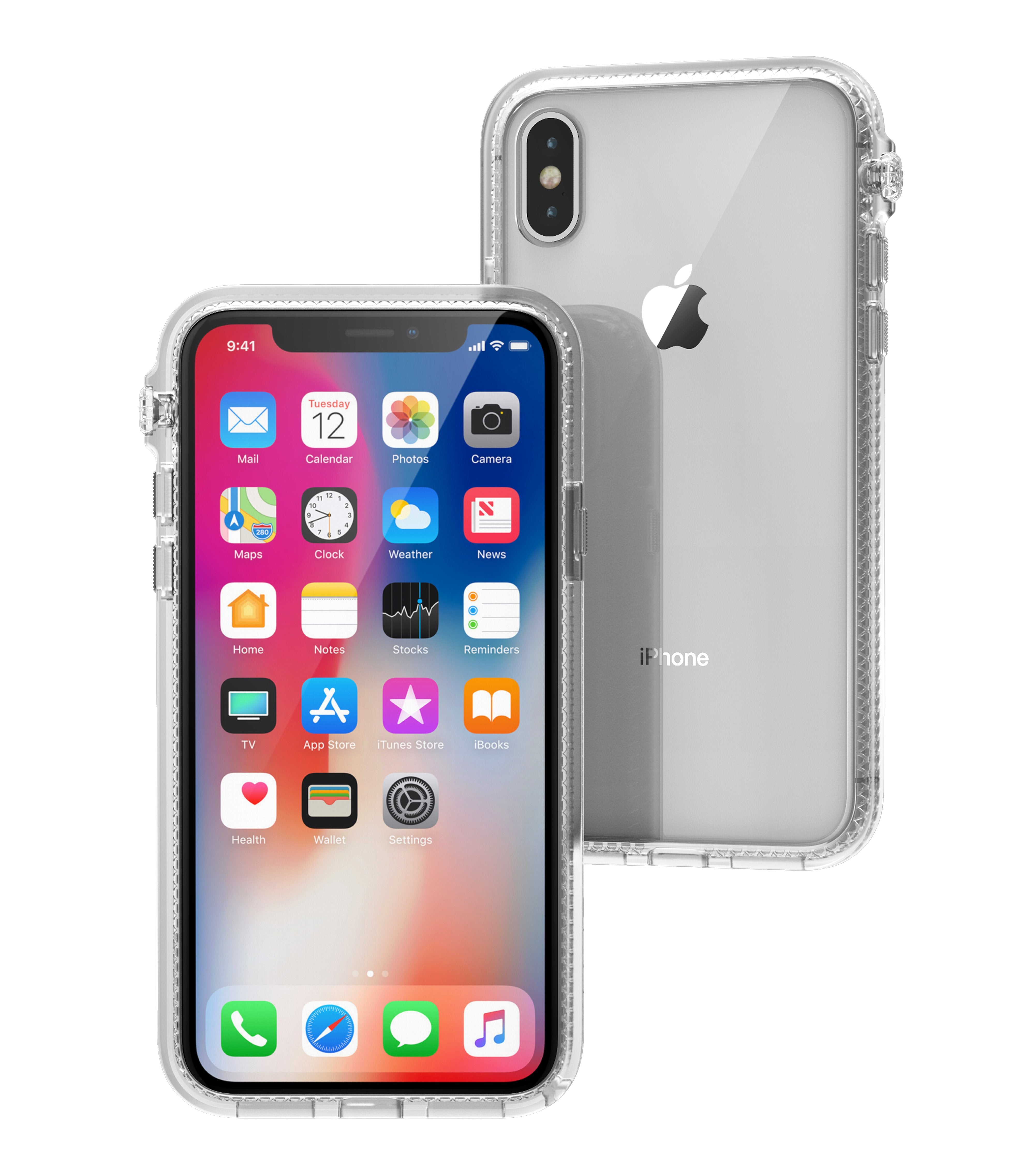 iphone xs impact case