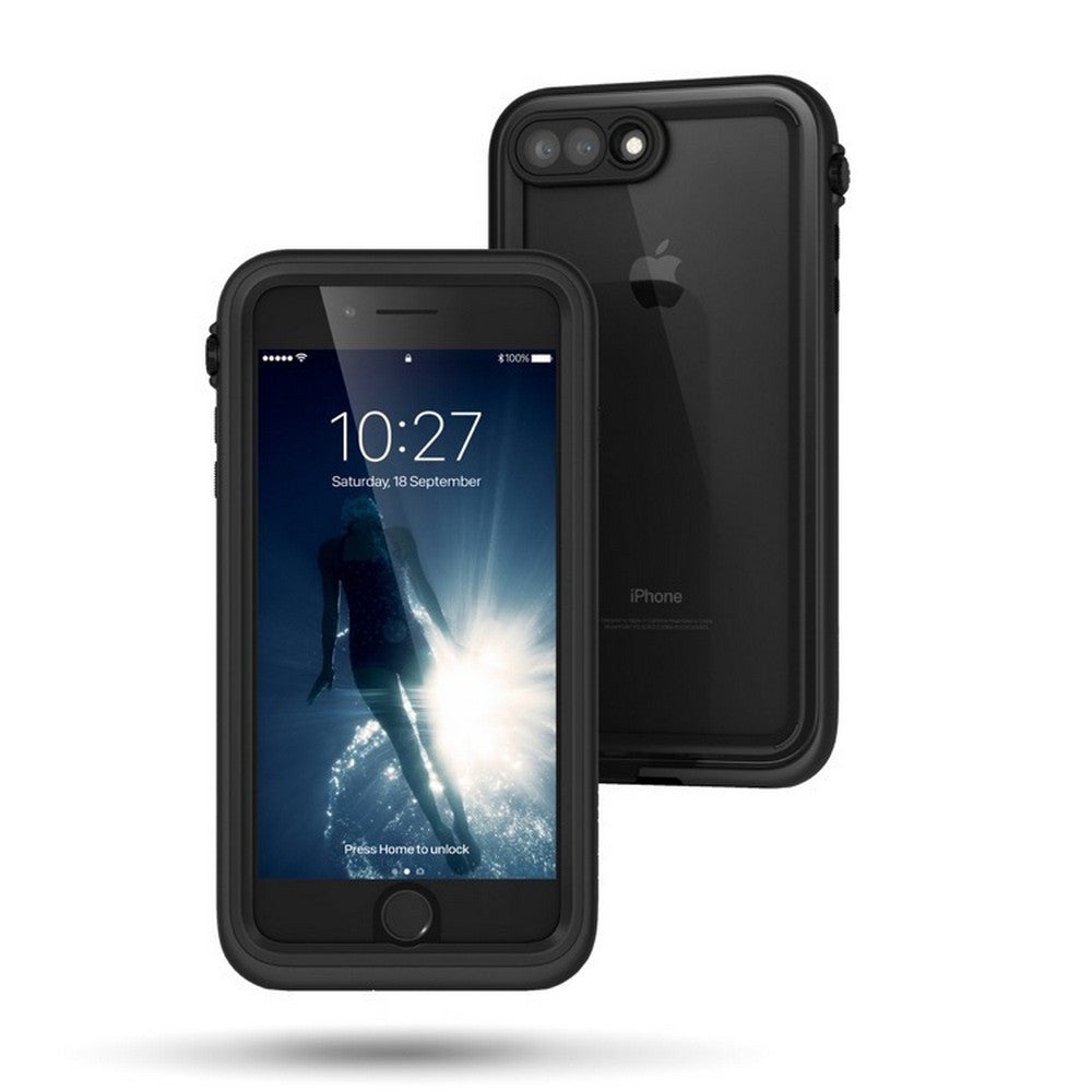 best loved 4f2b0 7c747 Catalyst Waterproof Case for iPhone 7 Plus