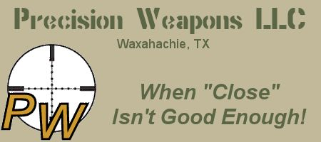Precision Weapons LLC