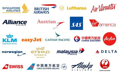 Approved Airlines