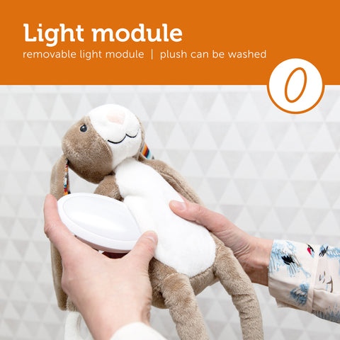 Bo Bunny nightlight
