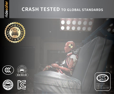 RideSafer global standards