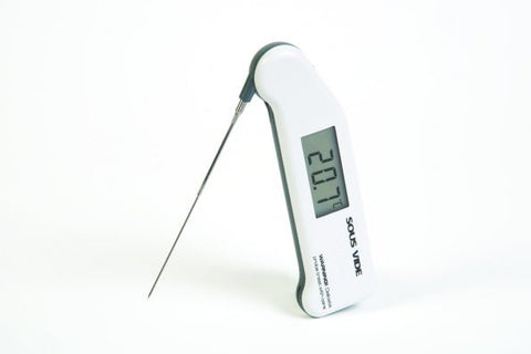 Sous Vide Thermapen 3 Thermometer