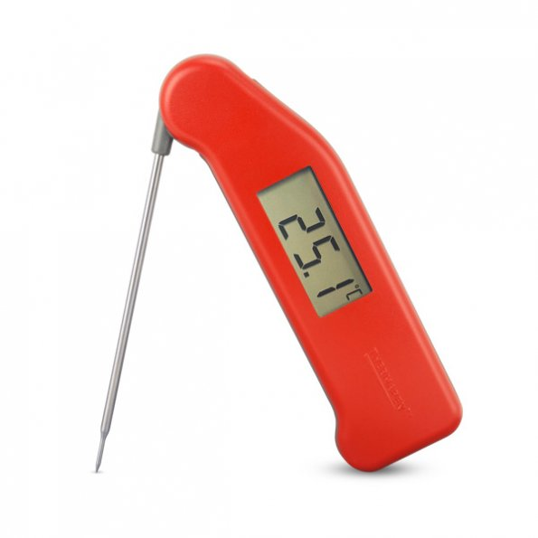 SuperFast Thermapen Mk3 Cooking Thermometer