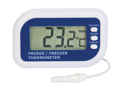 Fridge or Freezer Thermometer