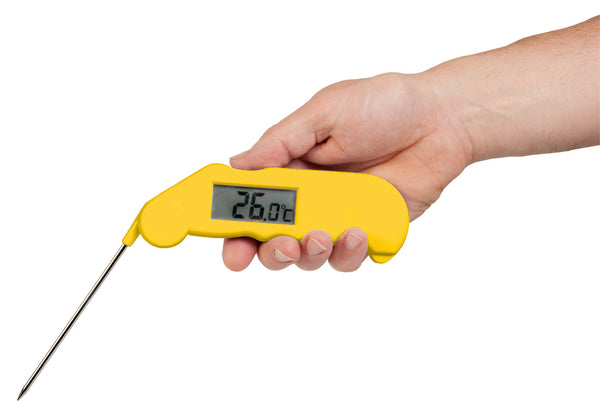 Gourmet Cooking Thermometer
