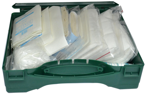 First Aid Kit (10-49 persons)