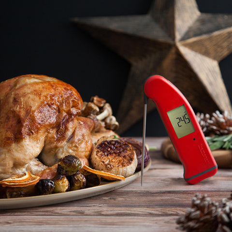 SuperFast Thermapen Mk4 Cooking Thermometer