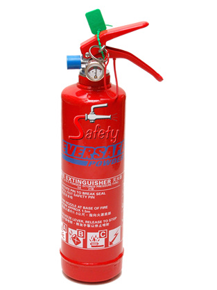Eversafe Dry Powder Fire Extinguisher