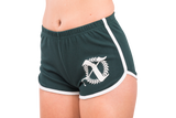 Edge Women's Shorts Green