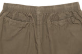 Beach Shorts - Army Green