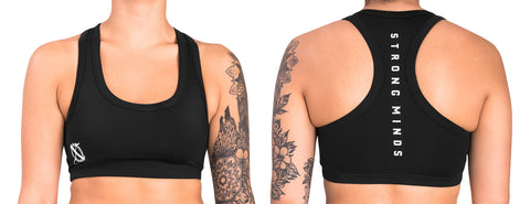 Strong Minds Sports Bra