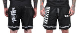 Conditioning Shorts - Black