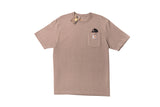 Mugs Not Drugs Carhartt Tee - Tan *LIMITED*
