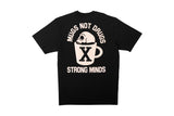 Mugs Not Drugs Carhartt Tee - Black