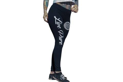 Live Pure Women's Leggings *LIMITED EDITION*