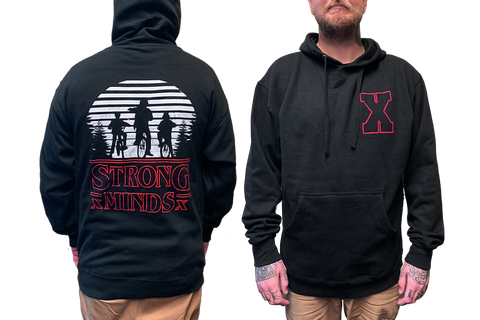 Stranger Things Hoodie *LIMITED*