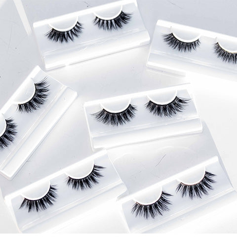a6c04bc27d6 How long can you wear false eyelashes? It really depends on your personal  needs