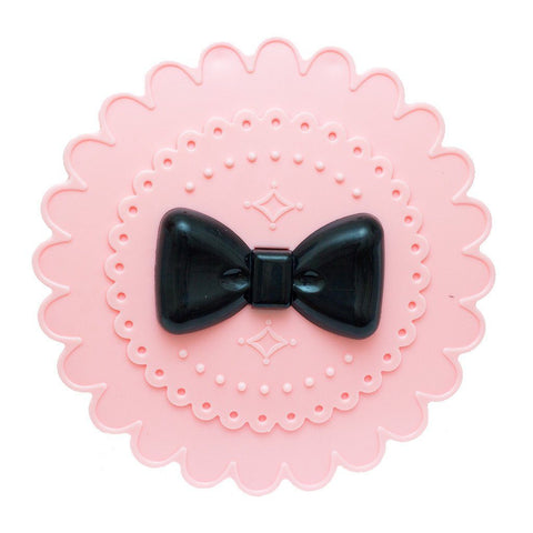 Lash Accessories - Ribbon Eyelash Case