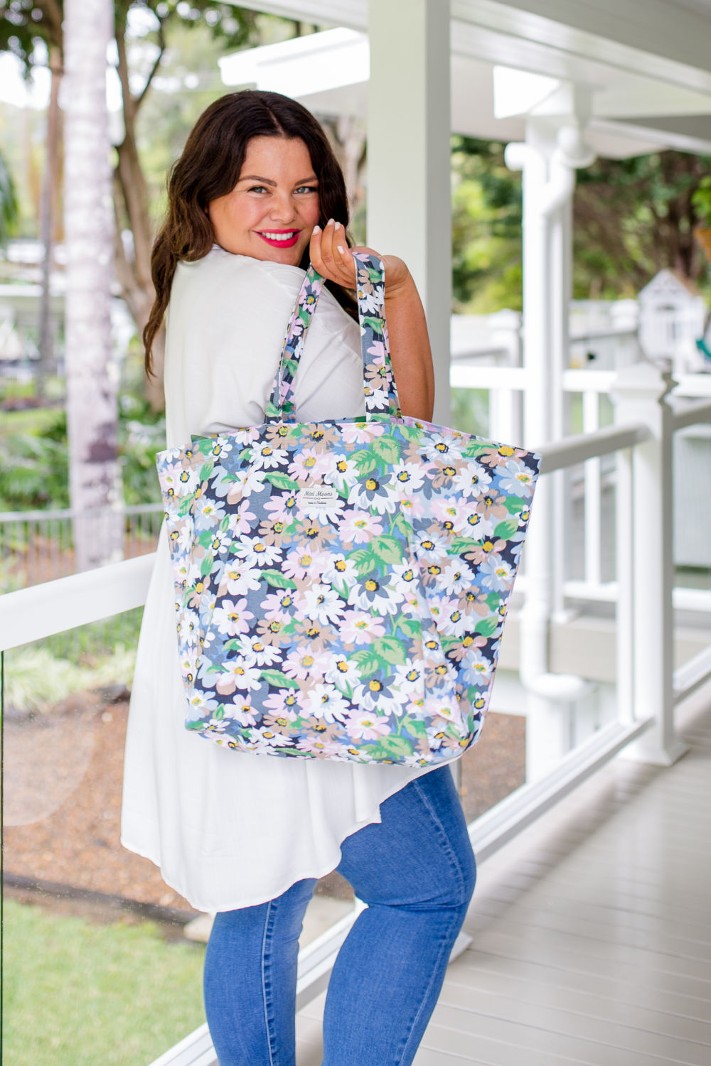 canvas-beach-bag-floral